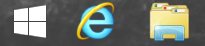 Windows 8.1のスタートボタン
